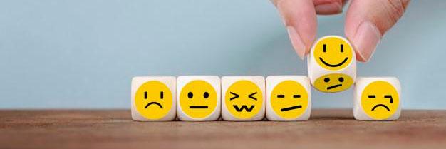 EQ-лидер. Эмоциональный интеллект (EQ) — ключ к успешному бизнесу