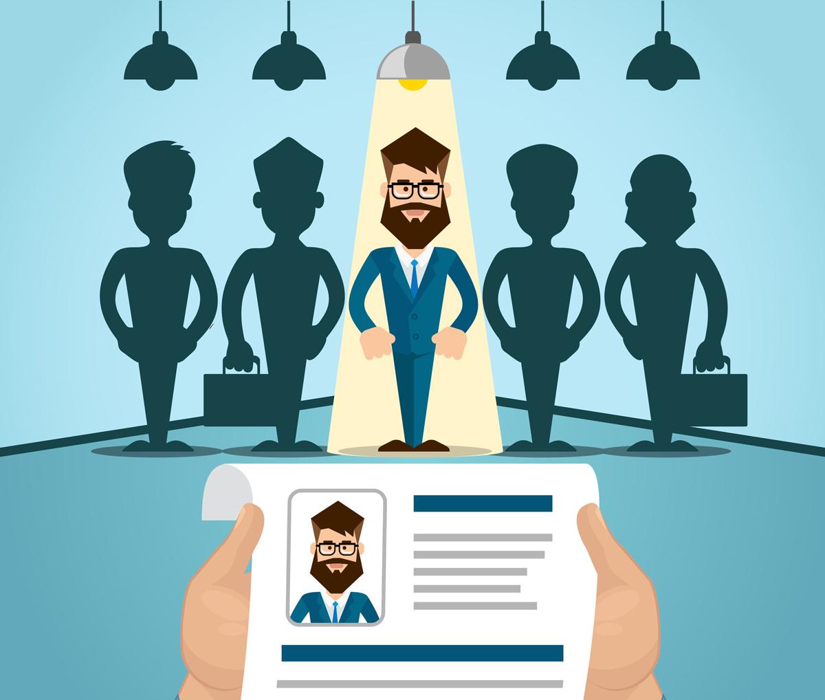 Как привлечь, отобрать и принять на работу продавцов, которые будут выдавать продажи